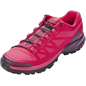 Salomon Outpath Shoes Women Virtual Pink/Potent Purple/Black